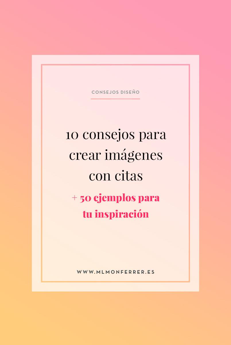 50 impresionantes imágenes de citas que potenciarán tu creatividad  |  mlmonferrer.es