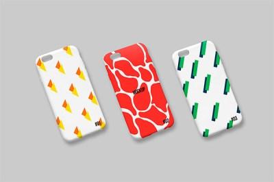 iPhone Case Mockup | Recursos gratuitos de junio para diseñadores  | mlmonferrer.es