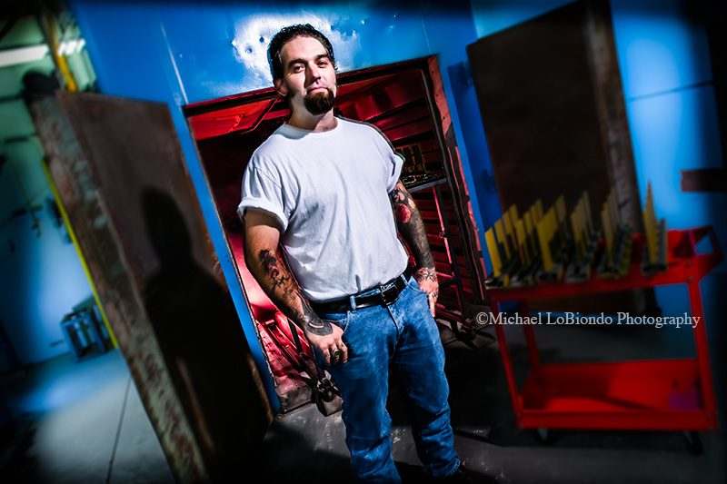 Industrial Photography by Michael LoBiondo Photography