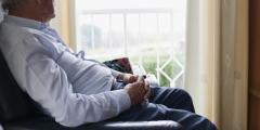 كبار السن : كيف تكتشف الاكتئاب لديهم ؟؟