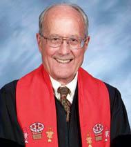 Dr. David Watson