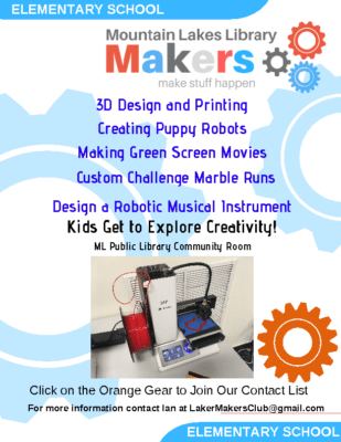 ML Library Makers Club