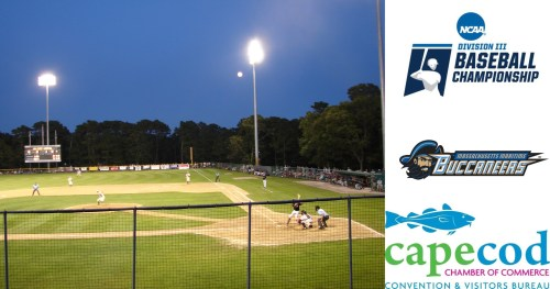 Eight Teams Selected To Compete For 2017 NCAA Division III New England Baseball Regional Championship
