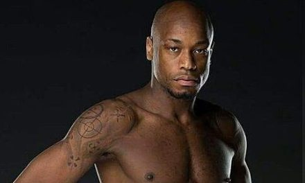 UFC on FOX 29: Ricky Rainey replaces Abdul Razak Alhassan