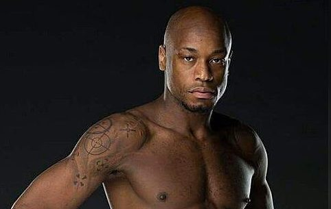 UFC on FOX 29: Ricky Rainey replaces Abdul Razak Alhassan