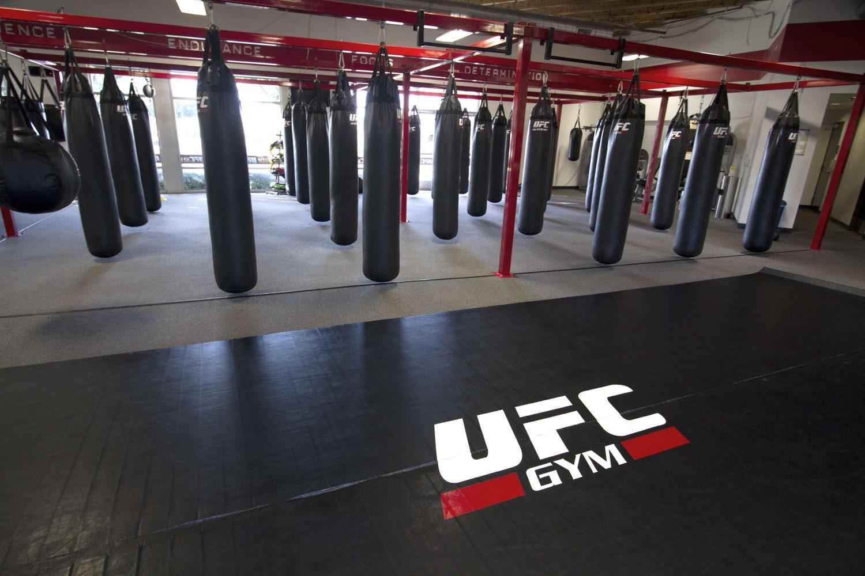 UFC GYM sets expansion sights on Japan in 2019