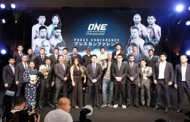 ONE Championship