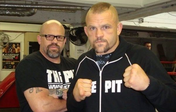 Chuck Liddell's coach John Hackleman respects Tito Ortiz, but thinks trilogy fight will end with same result