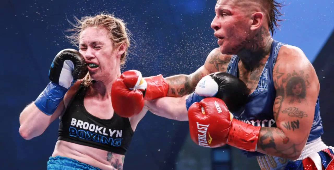 Heather Hardy