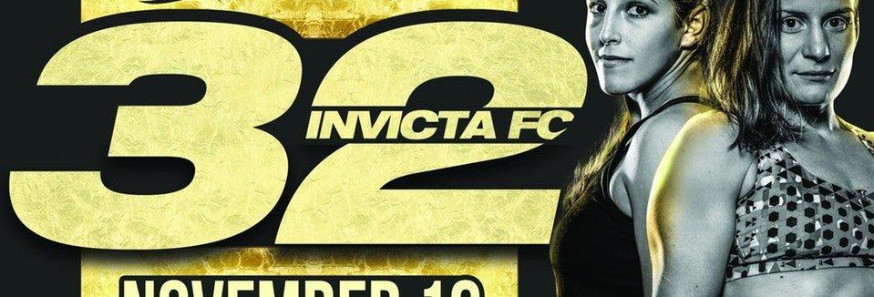Invicta FC 32
