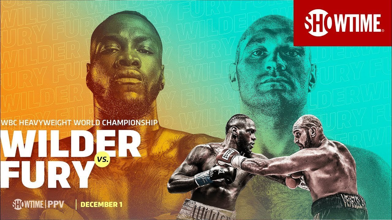 The Clubb Report – Deontay Wilder vs. Tyson Fury predictions