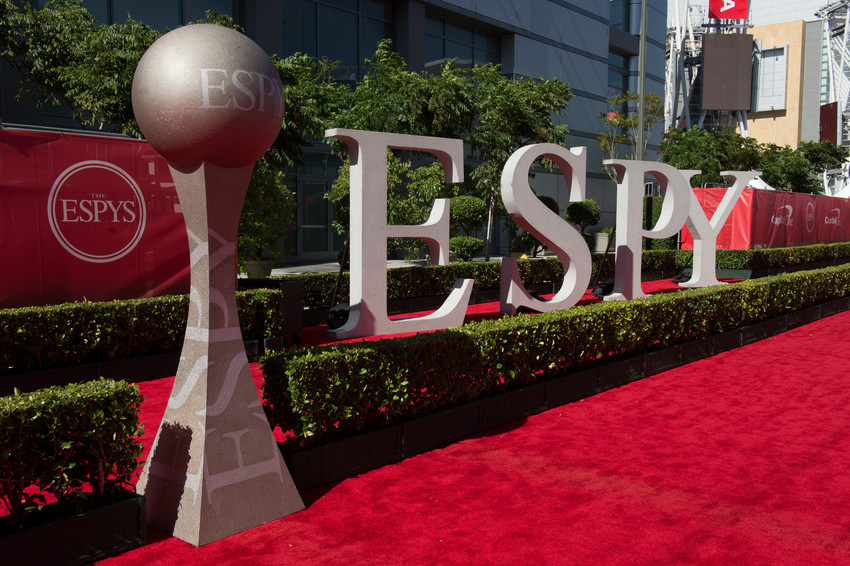2019 ESPYS feature separate MMA and boxing categories