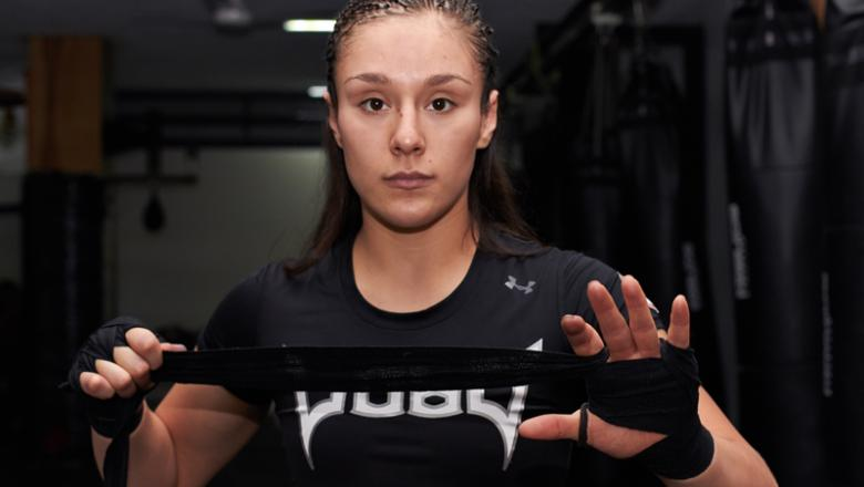 UFC on ESPN+ 17: Carla Esparza takes on Alexa Grasso