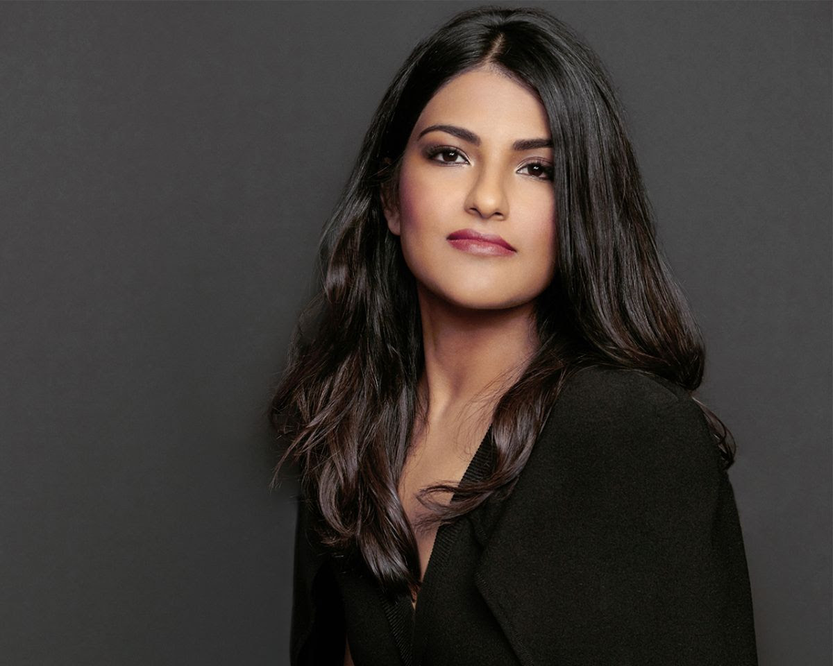 Zilingo co-founder Ankiti Bose to appear as guest CEO on 'The Apprentice: ONE Championship Edition'