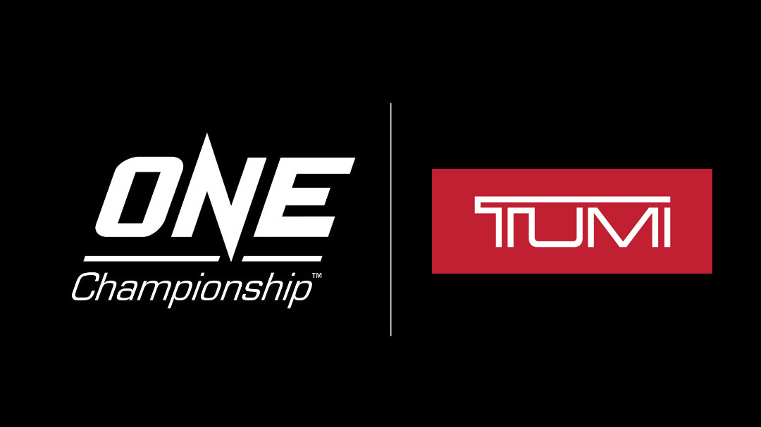 ONE Championship announces esports partner TUMI to appear in special branded challenge on 'The Apprentice'
