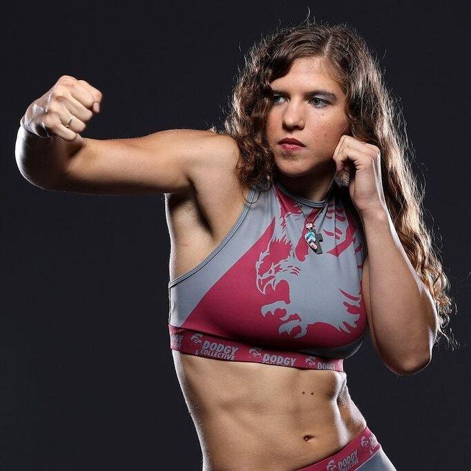 UFC on ESPN 12: Miranda Maverick pulls out with injury