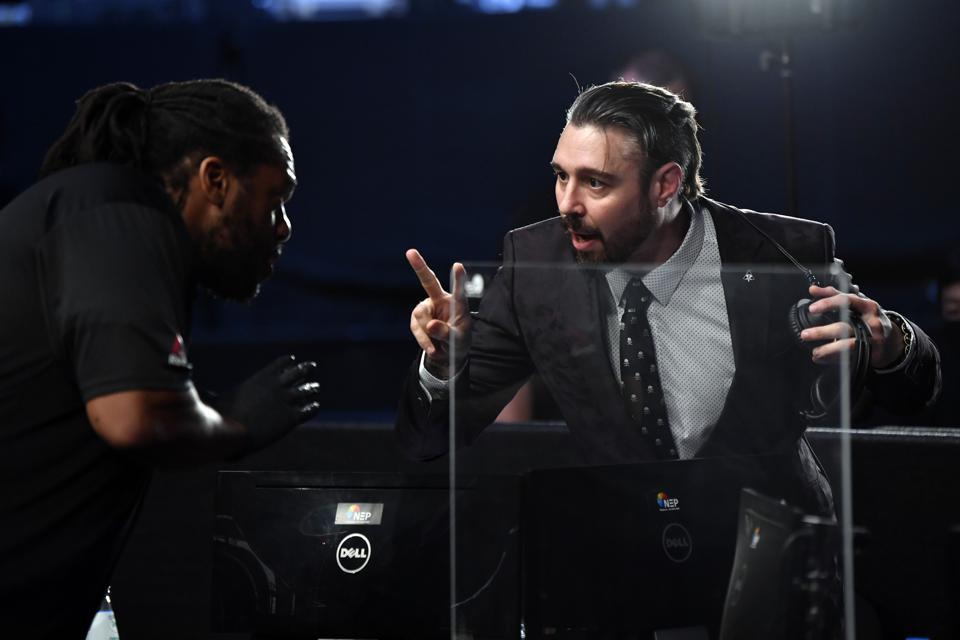 Referee Herb Dean responds to Francisco Trinaldo vs. Jai Herbert stoppage criticism at UFC on ESPN 14