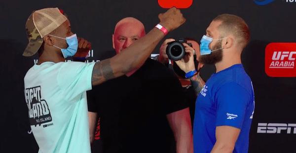 UFC on ESPN+30