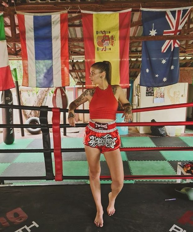 Maisha Katz scheduled to appear on Sept. 6 edition of TKO Countdown