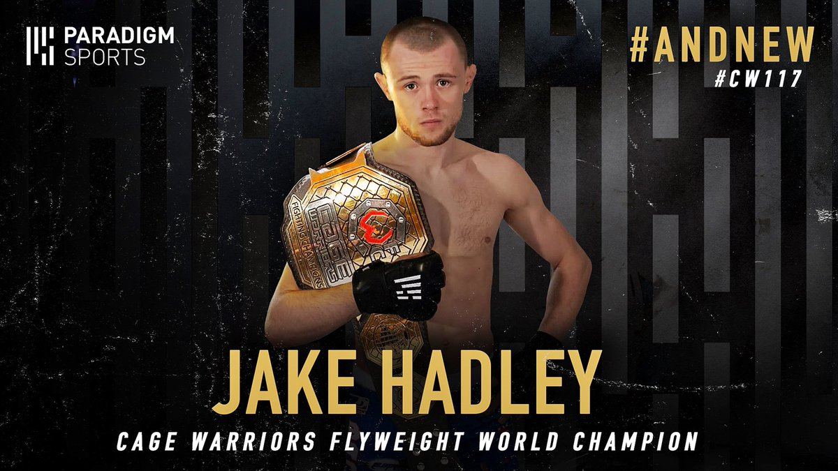 Jake Hadley