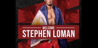 Stephen Loman