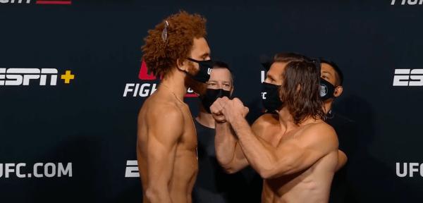 UFC Vegas 24