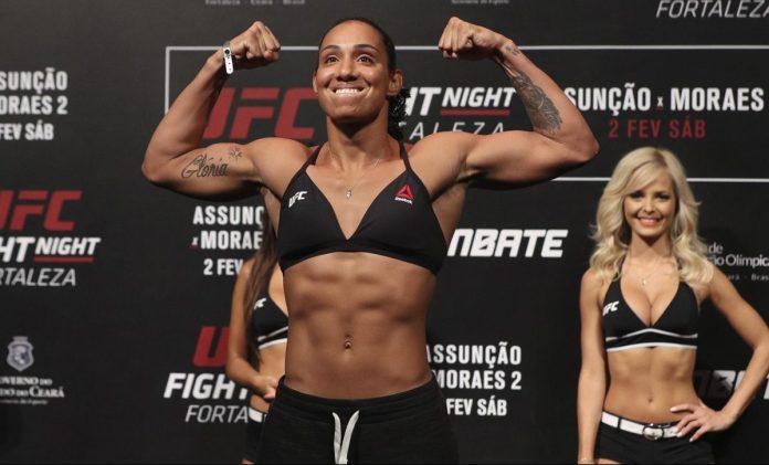 Talia Santos