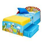 Toy Story 4 Junior Trae Seng M Opbevaring 140cm Kr 999 Begraenset Tilbud Pa Lager Til Omgaende Levering