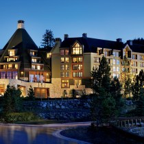 Weekend Getaway The Ritz-Carlton, Lake Tahoe