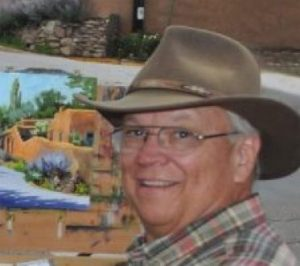 "Mike Mahon Art: ""Mastering the Texas Landscape Workshop"""