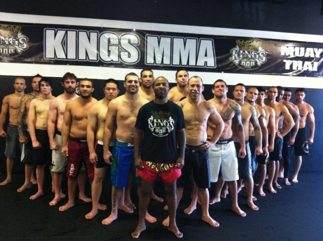 The 10 Greatest MMA Teams Every Fight Fan Needs to Know -