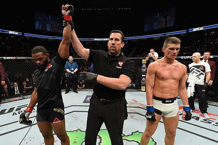 Fights to make after UFC 209 -
