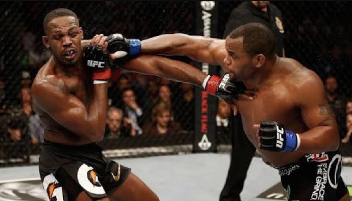 Will Daniel Cormier-Jon Jones 2 happen at UFC 214? -