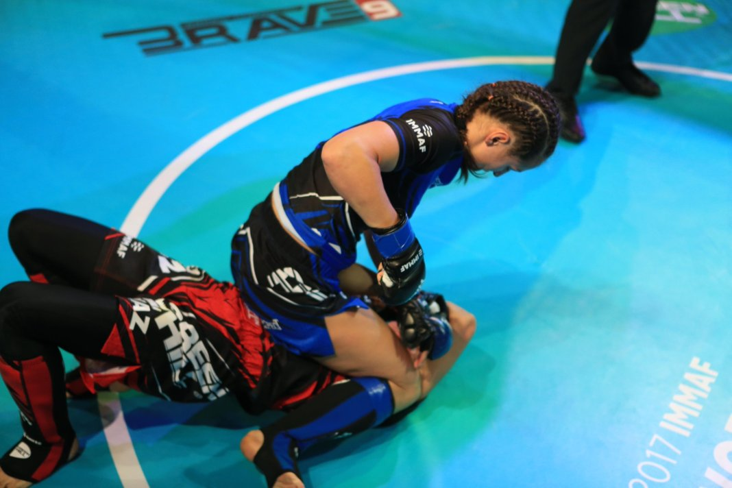 IMMAF World Championships Day 3 - Disappointment for Nishigandha Rao, Shiva Raj -