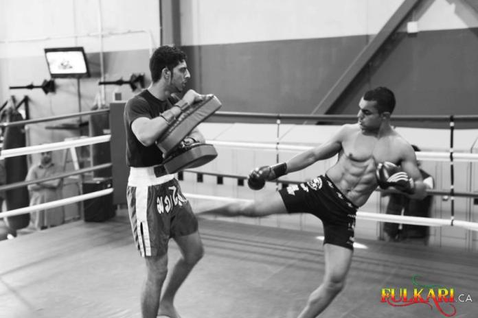 10 Indian Fighters who can follow Bharat Kandare to the UFC -