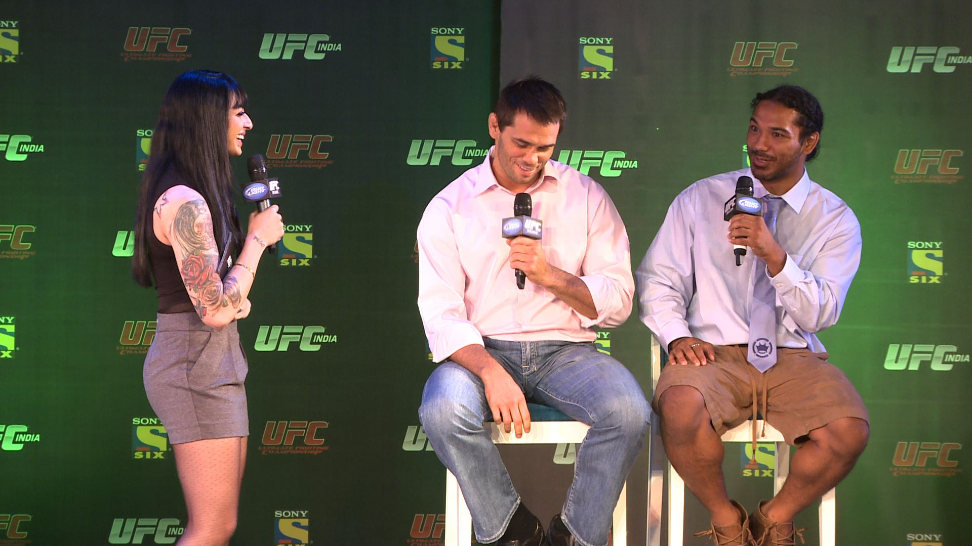 Projecting the future: Key takeaways for UFC from the WWE live event in India -