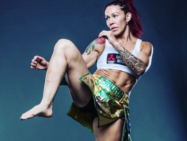 Photos- The Cris Cyborg Story - cris cyborg