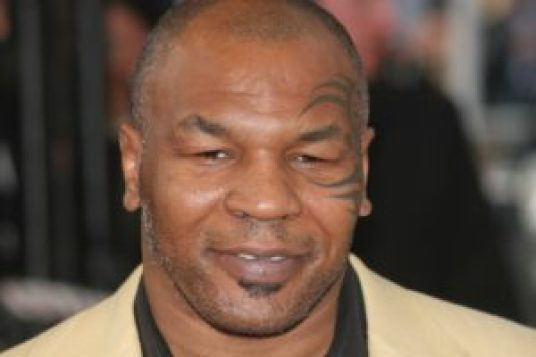 Mike Tyson confident he'd have beaten Wilder in his prime