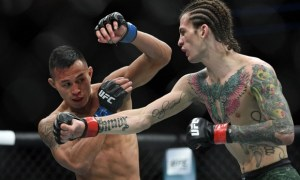UFC:Sean O'Malley says UFC have offered him TUF Finale main event slot - Sean O'Malley