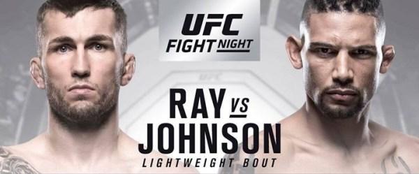 UFC Fight Night 127 Werdum vs. Volkov: 3 Fights to Watch For -