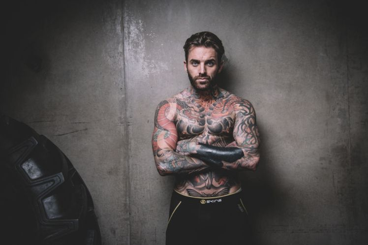 Bellator: Aaron Chalmers might fight at Bellator 200 - AA