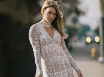 Photos- The Mikaela Mayer Story -