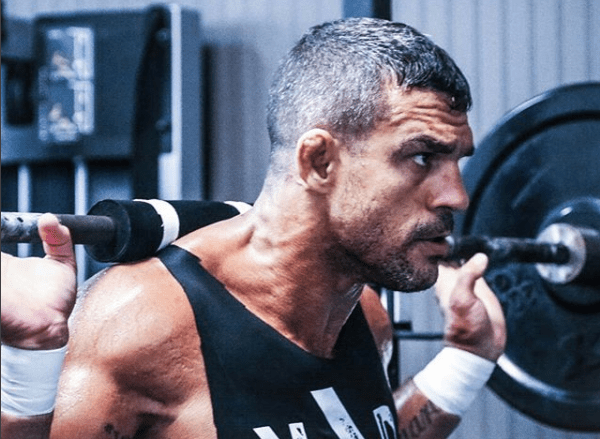 Photos: The Vitor Belfort Story -