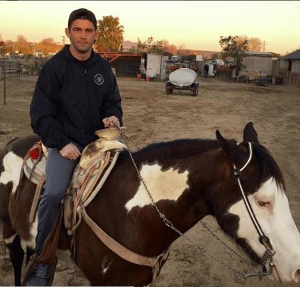 Photos: The Dominick Cruz Story -