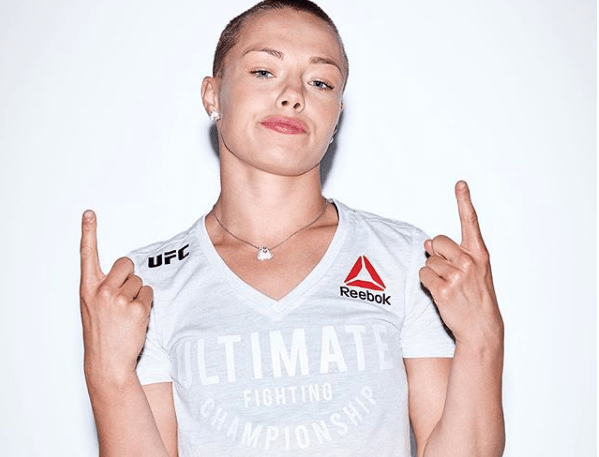 Photo: The Rose Namajuna Story -