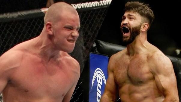UFC 222 Cyborg vs. Kunitskaya: 8 Fights to Watch For -
