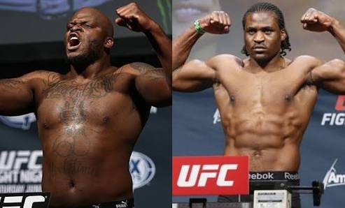 UFC:Franic Ngannou fires back at Derrick Lewis,calls him out for a fight - Francis Ngannou
