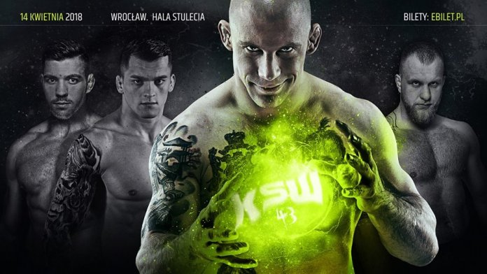 The RoboCop is coming for Dricus - KSW 43 Promo -