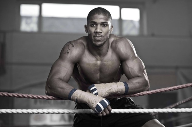 UFC/Boxing: Anthony Joshua says he is interested in Zuffa Boxing's '$500 Million' offer - Anthony Joshua