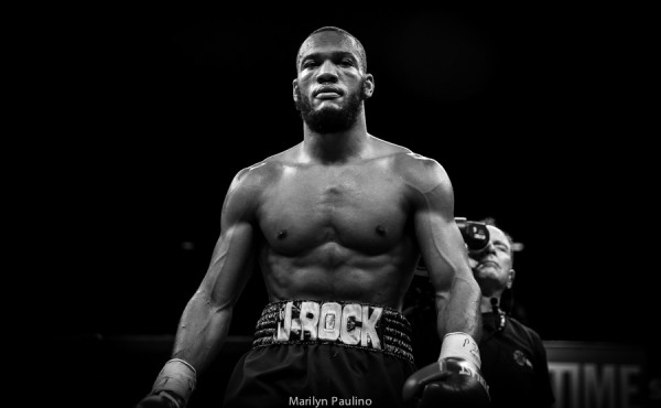 Boxing: J-Rock beats Nathaniel Gallimore by Majority Decision - Williams